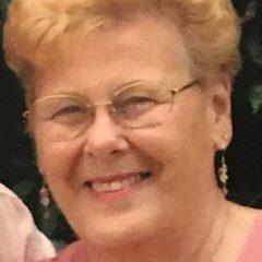 Geraldine R. 'Gerrie' (Duda) Carrigan
