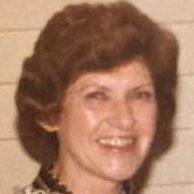 Eleanor McCall Zachary