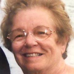 Marilyn Rose (Sternberg) Arsenault