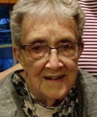 Eleanor V. (Amero) Gagnon