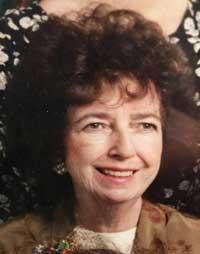 Elizabeth T. (McElhinney) Goodhue