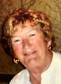 Ann M. (Flaherty) Mooney