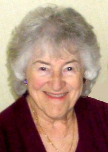 Pearl E. (Wallace) Morrison