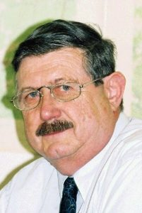 Arnold T. Paulsen, Jr.