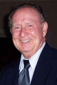 Robert E. 'Bob' Treacy