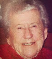 Margaret M.'Molly' (Kelly) Adgate