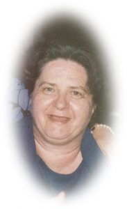 Rosalind M. (Downs) Alexander