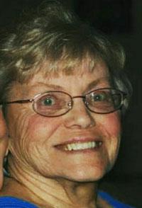 Margaret T. 'Theresa' (Gannon) Aprile