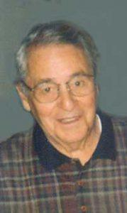 Angelo P. 'Pete' Aspesi