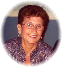 Mary (D'Onofrio) Barletta