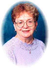 """Roberta D. """"Berta"""" (Keating) Bates"""