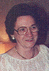 Mary E. (McAdams) Booker Davis