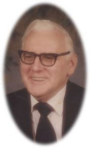 Charles J.  Bowden Sr.
