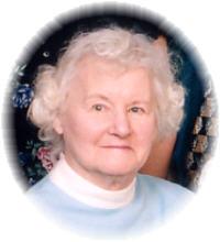 Mary A. (Bailey) Bramley