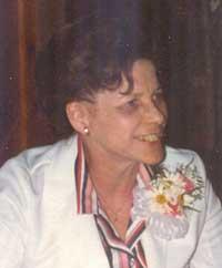 Adele R. (Raska) Brown