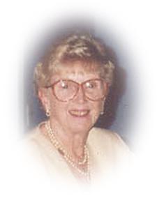 """Kathryn L. """"Kay"""" (Aylward) Cantillon"""