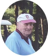 Robert V. 'Bob' Carroll