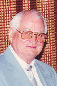 Charles F. Connors