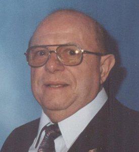 John P. DeCata Sr.