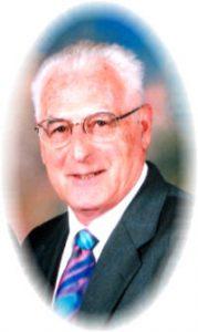John R. Decubellis