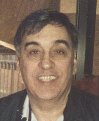 Pasquale A. DiGregorio