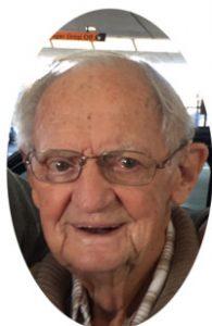 Lawrence G. 'Larry' Dougherty