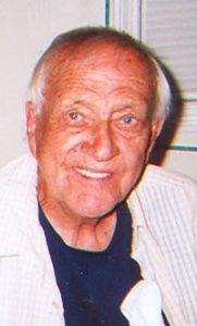 Joseph F. Donahue