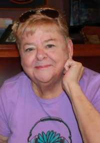 Joan M. (Barnard) Dresser