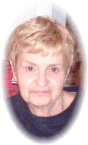 Eleanor F. (Dolan) Driscoll