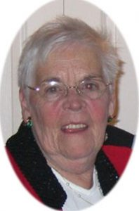 Mary A. (Gallagher) Dudley