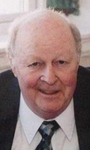 William F. 'Bill-Bill' Dunnigan Jr.