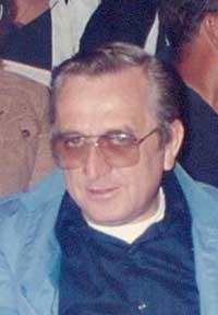 John R. Eddy