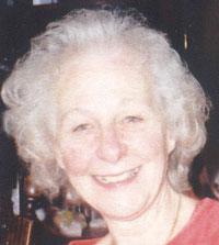 Marilyn Ruth ( Fleming) Fedele