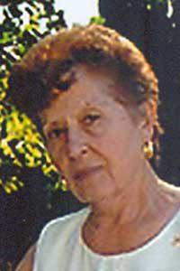 Carmella (Conte) Ferlisi