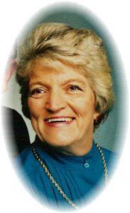 Mary E. (Tully) Finlayson