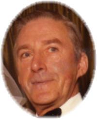 """Gerald P. """"Jerry"""" Finn"""