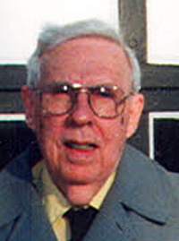 Joseph D. Fitzgerald