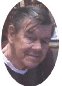 Joseph P. 'Joe' Flynn Sr.