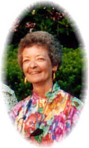 Helen M. (Mahar) Gannon