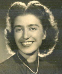 Suzanne B. (Giraud) Gillis