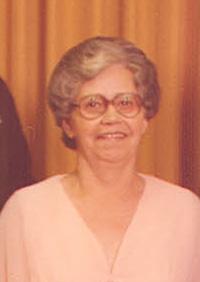 Mildred N. (Plante) Gorrasi