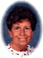 """Jeannette C. """"Connie"""" (Murray) Halliday"""
