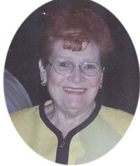 Mary K. (Doherty) Hamilton