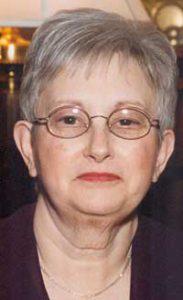 Kathleen A. 'Kathy' (Krill)  Hargan