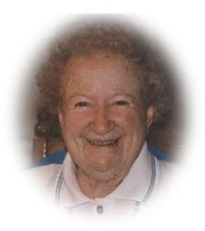 """Dorothy M. """"Dot"""" (Adgate) Harkins"""