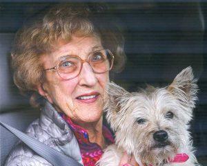 Jeanette A. (Szynkiewicz) Lawnicki