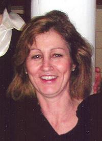 Lisa Gail (Stathas) Johnson