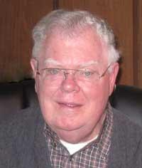 Deacon  James V. 'Jim' Kerrigan