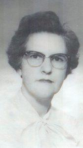 Dorothy E. (Boutwell) Kinosky