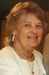 Kristin E. (Franson) Crosby